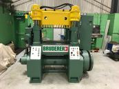 Bruderer BSTA 60HSL press, 23993