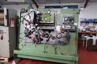 Bihler GRM80 with tapping, 24053