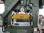 Bruderer BSTA 50HL press, 23496
